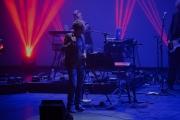 <h5>Iván Ferreiro en concierto en Huesca. ©Jaume Garcia Castro</h5><p></p>